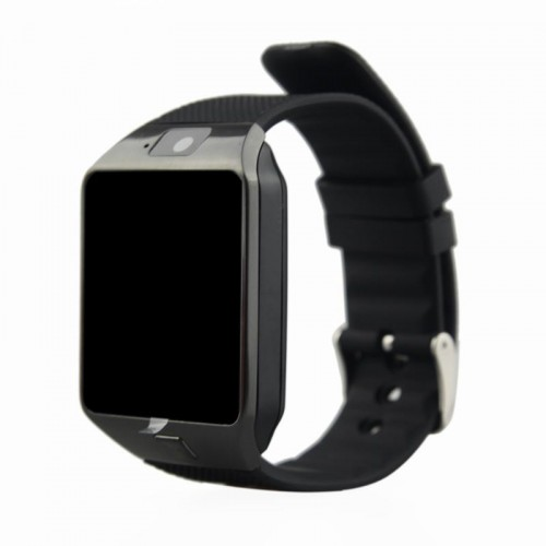 Smartwatch Phone SMP1001 Black