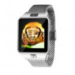 Smartwatch Phone SMP1006 Metal Wristband