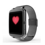 Smartwatch Phone SMP3005 / metal wristband / WIFI / sim card / sms / phone calls