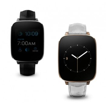 Smartwatch Phone SMP3003 / leather wristband / sim card / sms / phone calls