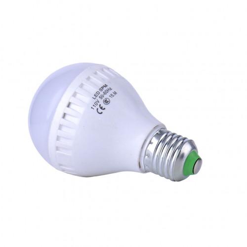 LED Bulb 9W - 3 pack