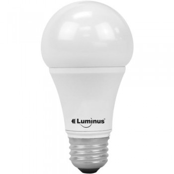 LED Bulb 9.5W Luminus Intensité réglable