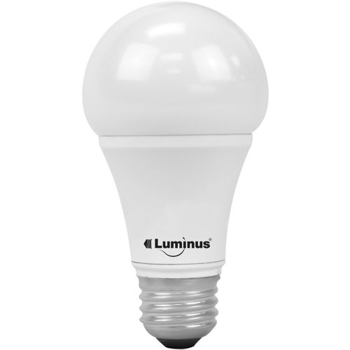 LED Bulb 9.5W Luminus Dimmable