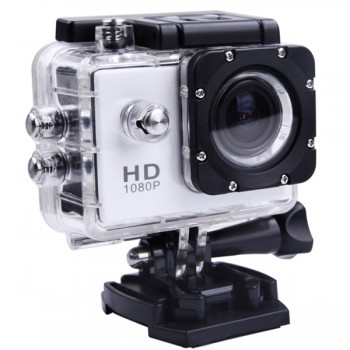 Action Camera Full HD 1080P 2.0 inch
