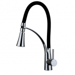 Kitchen Faucet / LED light / Luxury / iFaye Sanitary KF1016