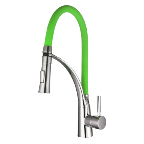 Kitchen Faucet / Luxury / iFaye Sanitary KF1008 Green