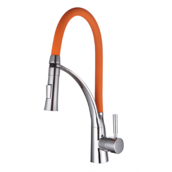 Kitchen Faucet / Luxury / iFaye Sanitary KF1008 Orange