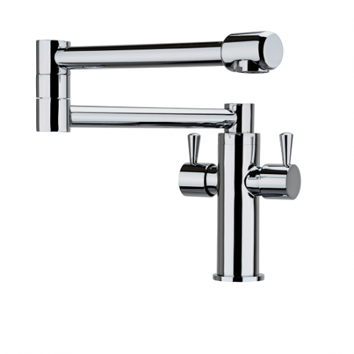 Kitchen Faucet / Solid / Specialty / iFaye Sanitary KF1041