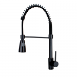 Kitchen Faucet / Oil Rubbed Bronze / iFaye Sanitary KF1048