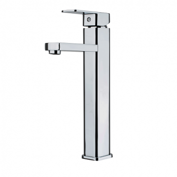 Basin Faucet / Chrome / LF1008 / iFaye Sanitary
