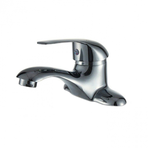 Basin Faucet Single Handle / iFaye Sanitary LF1011