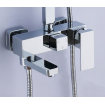 Shower Faucet / Chrome / SF1002 / iFaye Sanitary