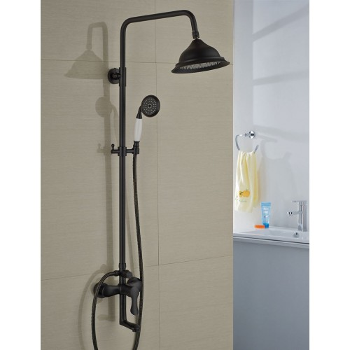 Shower Faucet / Oil Rub Bronze / SF1003 / iFaye Sanitary