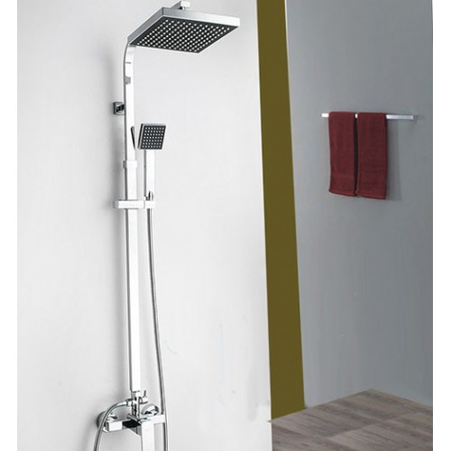 Robinet de Douche / Chrome / SF1005 / Sanitaire iFaye
