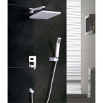 Shower Faucet / Chrome / SF1006 / iFaye Sanitary