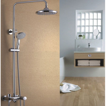 Shower Faucet / Chrome / SF1007 / iFaye Sanitary