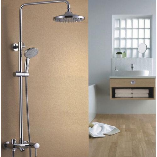 Robinet de Douche / Chrome / SF1007 / Sanitaire iFaye