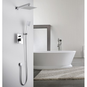 Shower Faucet / Chrome / SF1008 / iFaye Sanitary