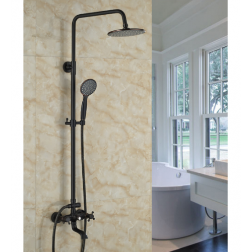 Shower Faucet / Oil Rubbed Bronze / SF1009 / iFaye Sanitary