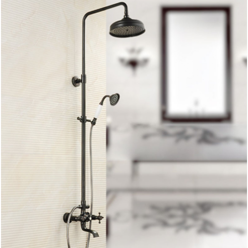 Shower Faucet / Oil Rubbed Bronze / SF1016 / iFaye Sanitary