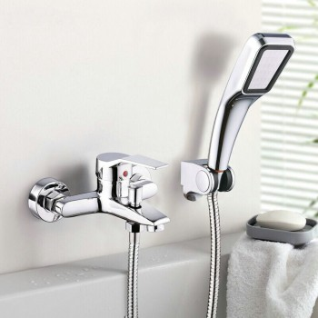 Tub Faucet / Wall-Mounted / iFaye Sanitary TF1004