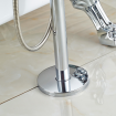 Tub Faucet / Floor Stand / iFaye Sanitary TF1006