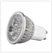 GU10 Ultra Brillant Ampoule Projecteur DEL
