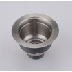 Sink Strainer / Stainless Steel / SS2001