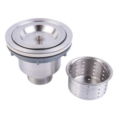 Sink Strainer / Stainless Steel / SS2004