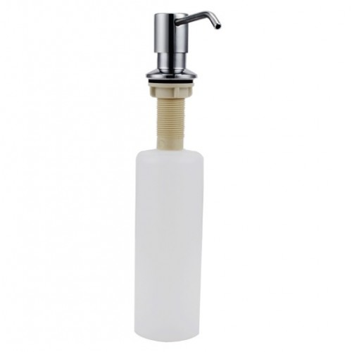 Kitchen Sink Soap Dispenser / Chrome / SD1001
