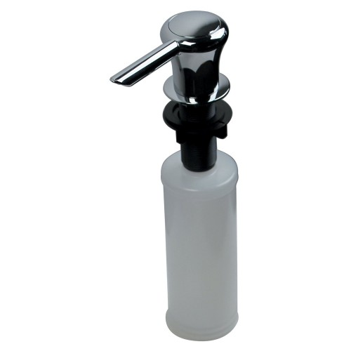 Kitchen Sink Soap Dispenser / Chrome / SD1003