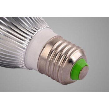 Aluminium LED Bulb 9W Cool White Dimmable