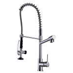 Kitchen Faucet / Heavy Duty / iFaye Sanitary KF1011