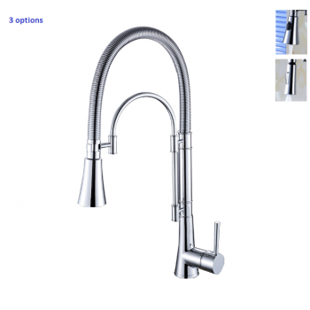 Kitchen Faucet / Luxury / 3 Styles / iFaye Sanitary KF1025
