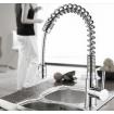 Kitchen Faucet  / iFaye Sanitary KF1028