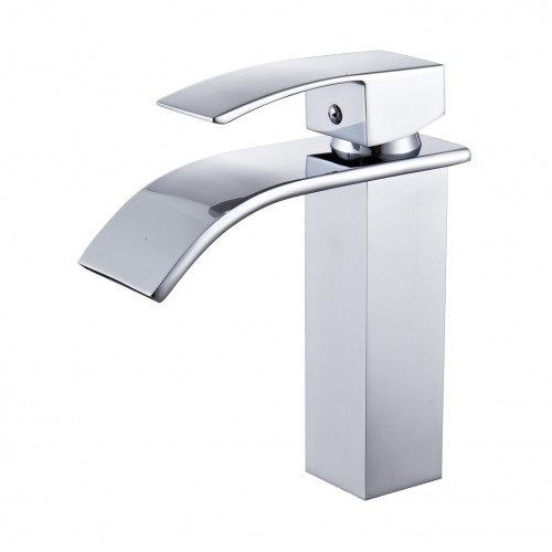 Basin Faucet / Chrome / LF1005 / iFaye Sanitary
