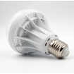 LED light bulb 9W Cool White