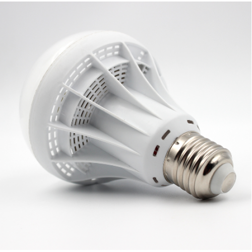 LED light bulb 15W Cool White