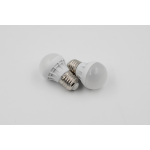 LED light bulb 3W Cool White