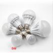 LED light bulb 5W Cool White