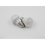 LED light bulb 5W Cool White